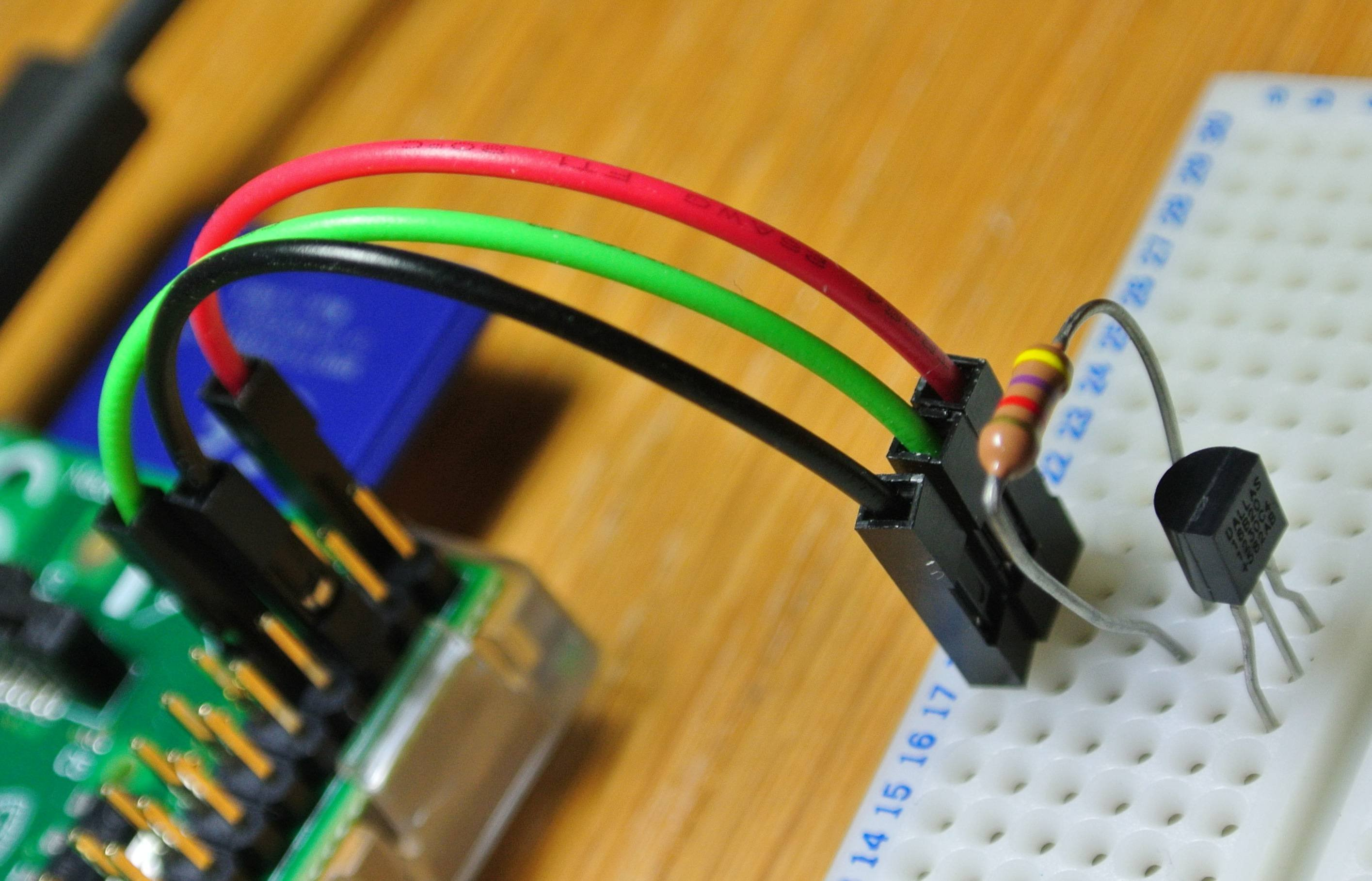 photo of connections